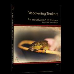 Discovering Tenkara DVD