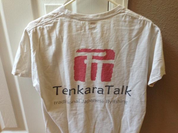 Tenkara T-shirt