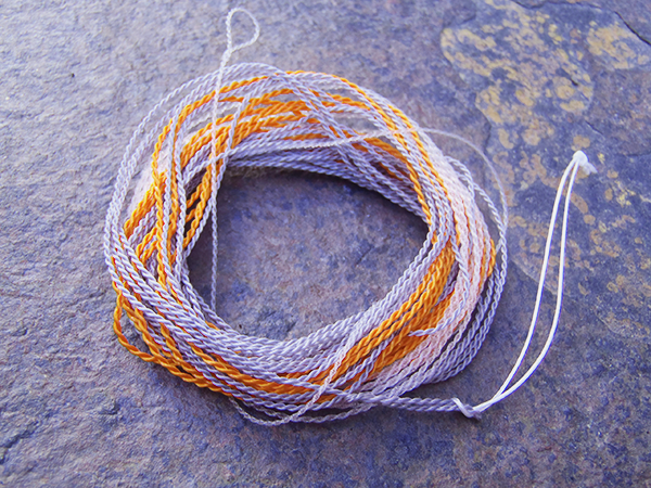 Tenkara Nymphing Line