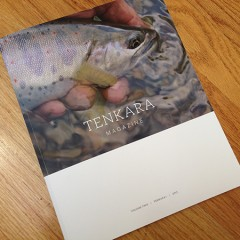 Tenkara Magazine Vol. 2