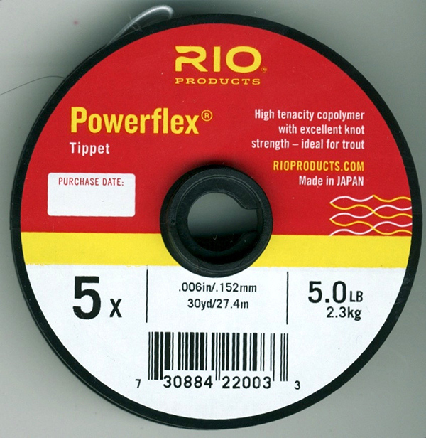 Rio_Powerflex_30yd_Tippet