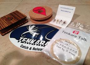 Tenkara Christmas Contest