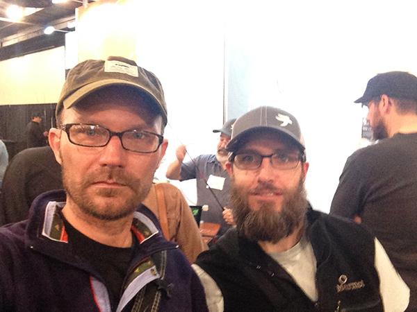 Jason Klass & Graham Moran