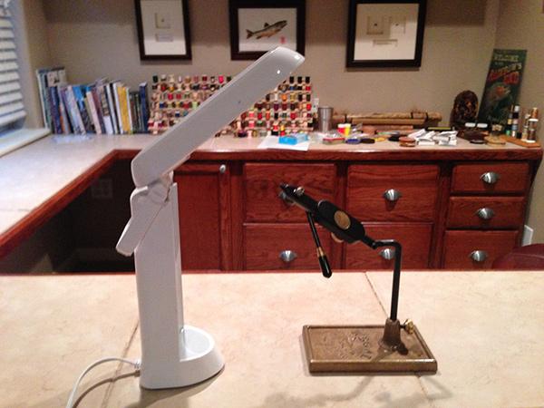 OttLite Task Lamp