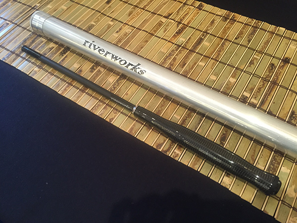 Riverworks Tenkara Rod