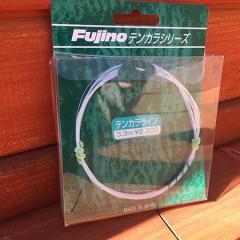 Fujino Tenkara Line