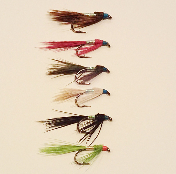 Sparkle Leeches