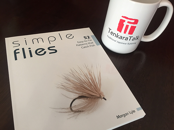 Simple Flies by Morgan Lyle