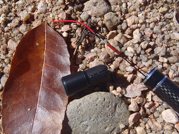 Tenkara Bum 36 Rod by Suntech