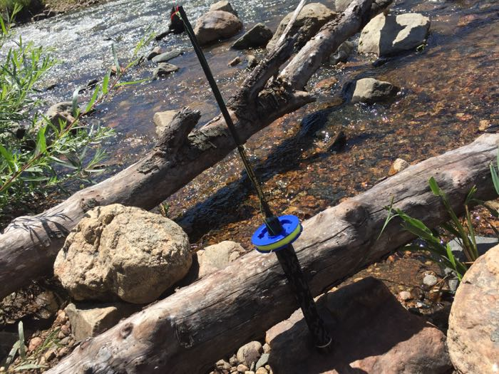 Tenkara Zoom Rod
