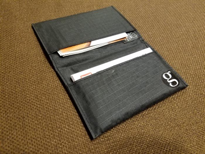Gossamer Gear Wallet