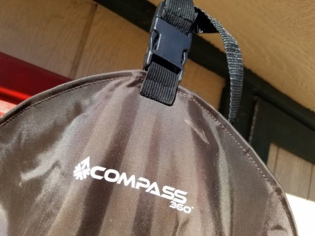Compass 360 Waders