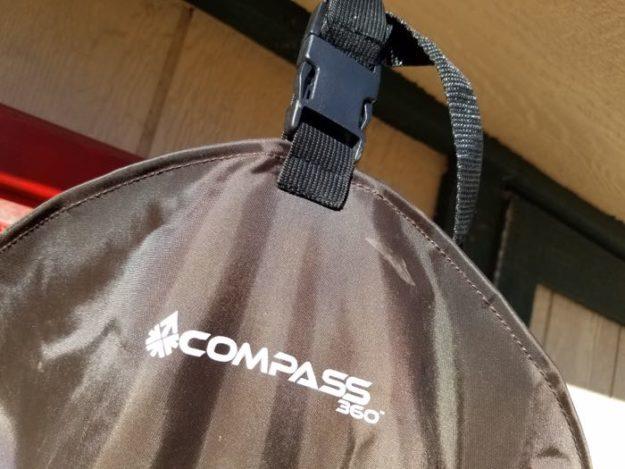 Compass 360 Waders