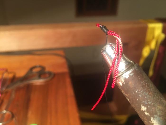 isaac-tait-fallfish-tenkara-christmas-kebari-tenkara-11