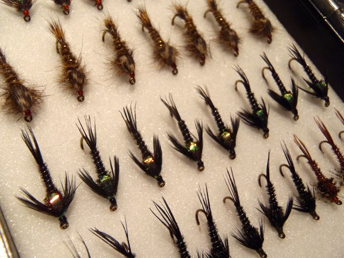 Flashback Pheasant Tail Nymphs