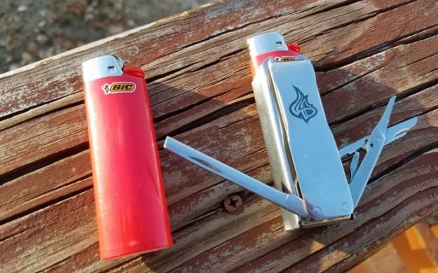 Lighter Bro