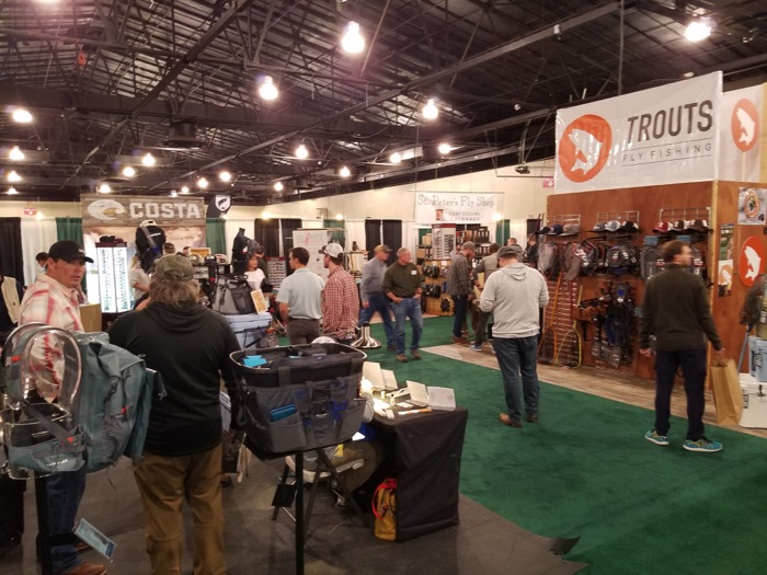 Denver Fly Fishing SHow 2017