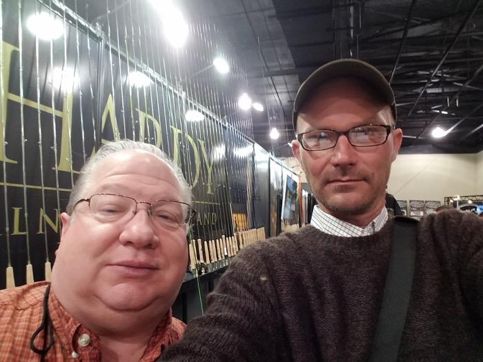 John Shaner and Jason Klass