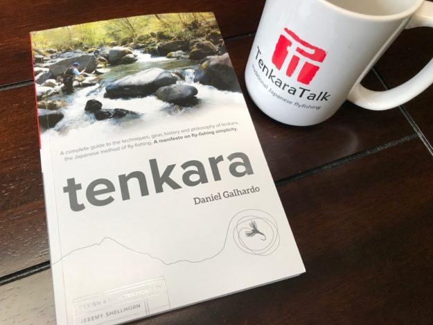 Tenkara Book