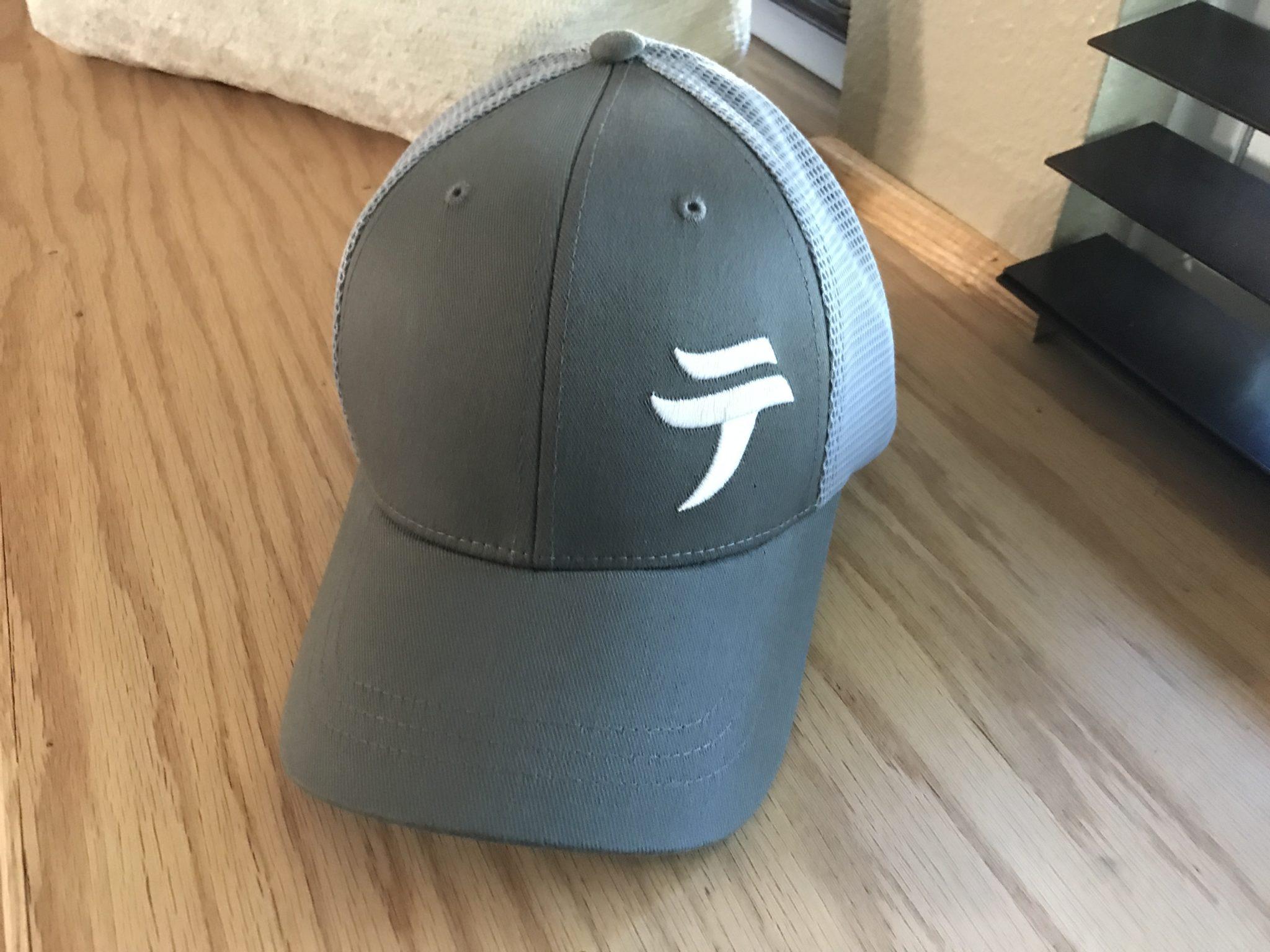 Tenkara Hat