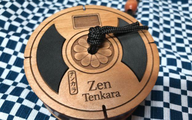Zen Tenkara line spool
