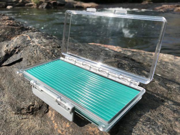 Ripple Box Fly Box