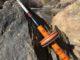 Tenkara Casting vs. Western Fly Fishing