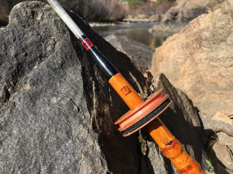 Tenkara Casting vs. Western Fly Fishing