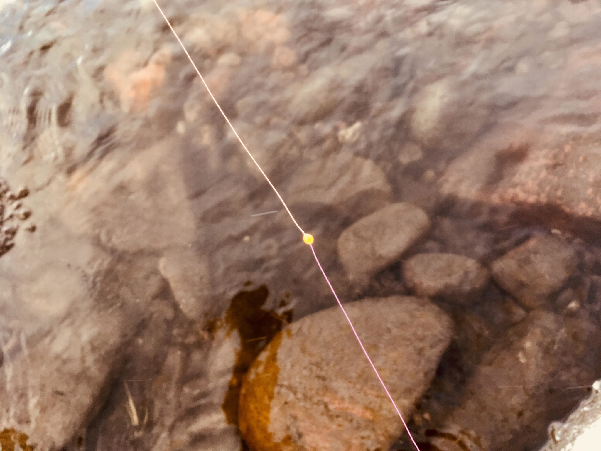 Tactical Tenkara Nymph Line
