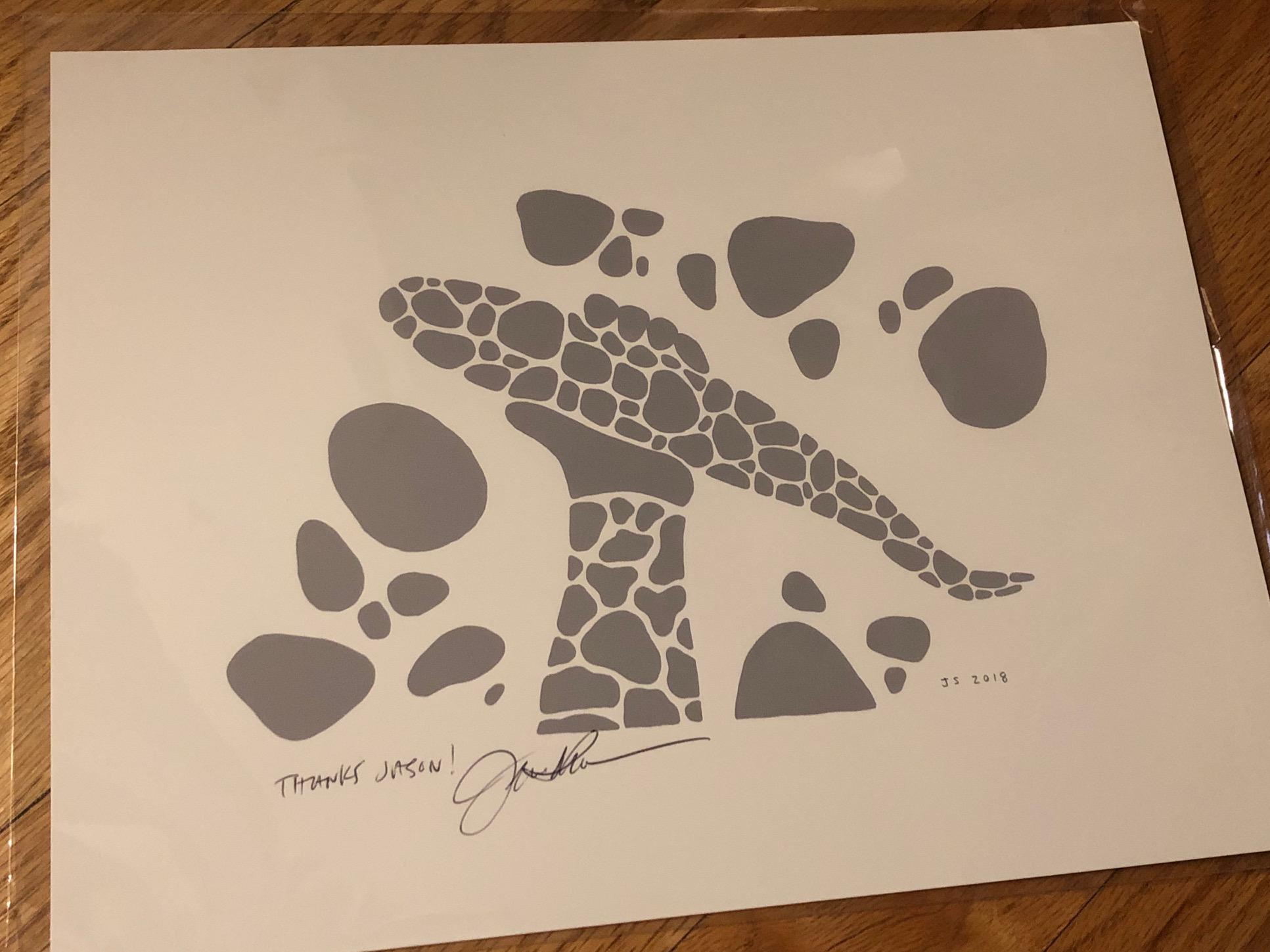 Jeremy Shellhorn Tenkara Art