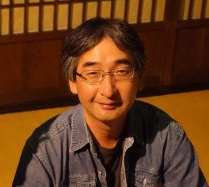 Keichi Okusho of Tenkara-Ya