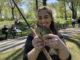Tenkara Fly Fishing Central Park