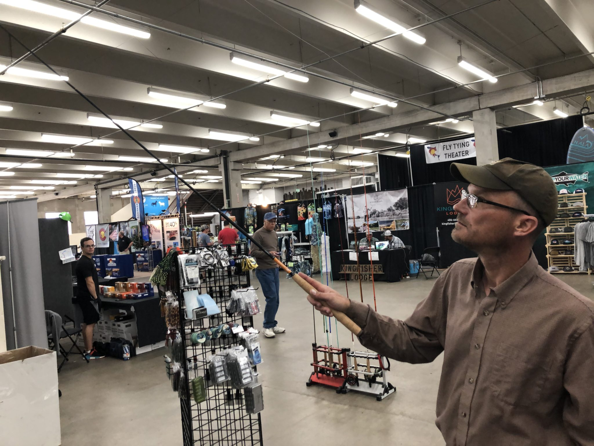 Denver Fly Fishing Rendezvous