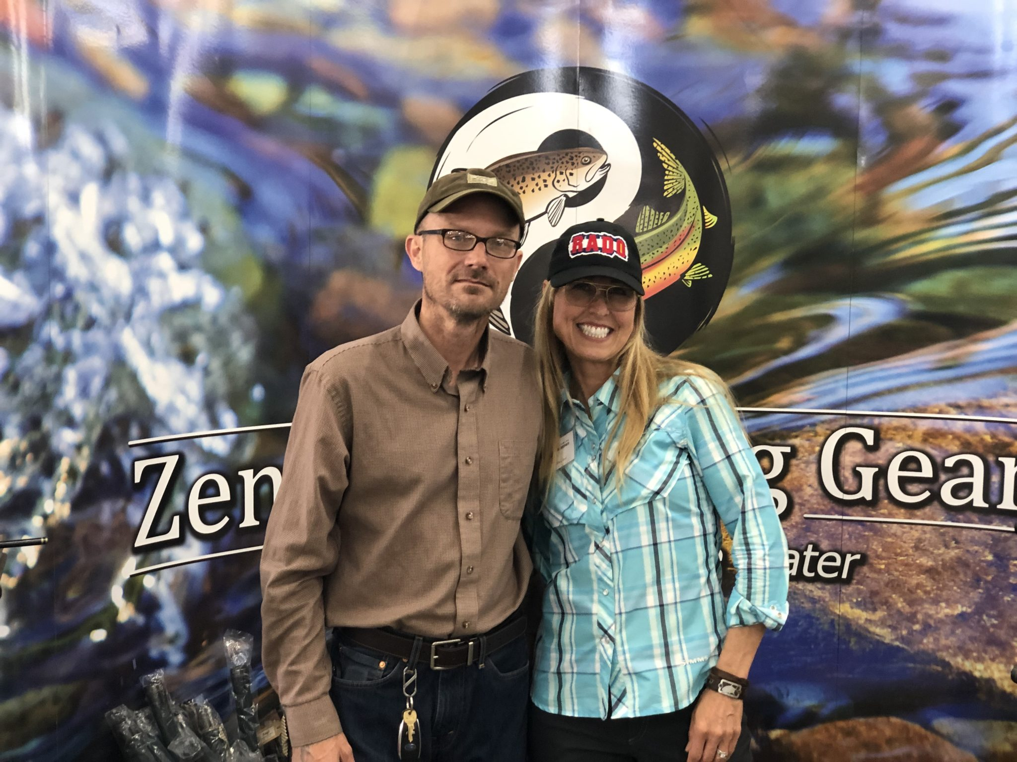 Denver Fly Fishing Rendezvous