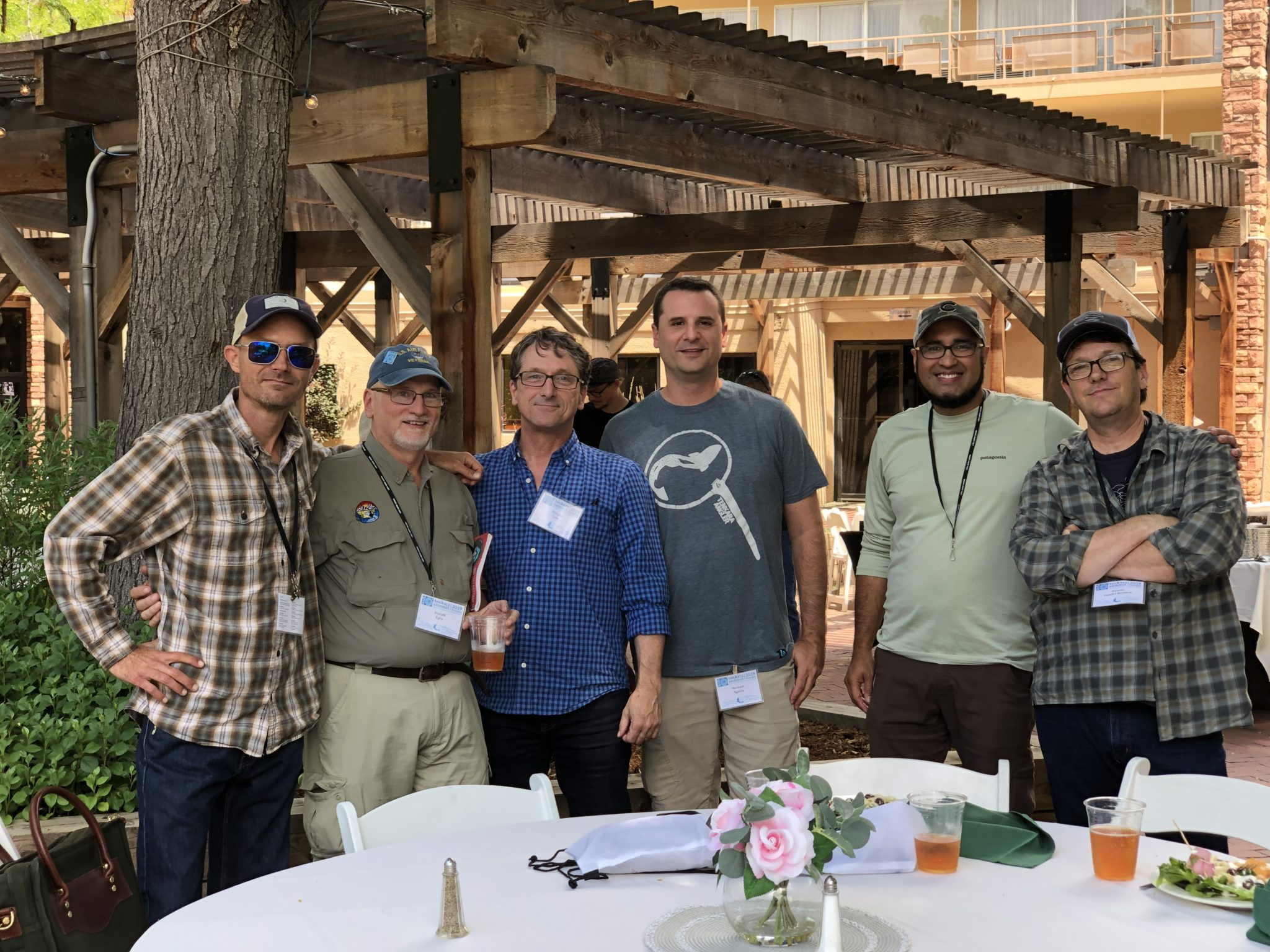 Tenkara Summit 2019