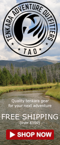 TAO Tenkara