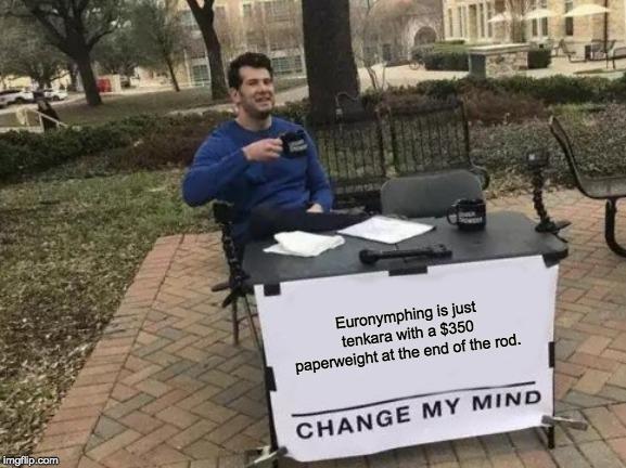 Tenkara Memes