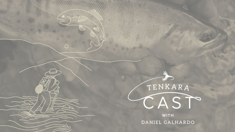 Tenkara Podcast