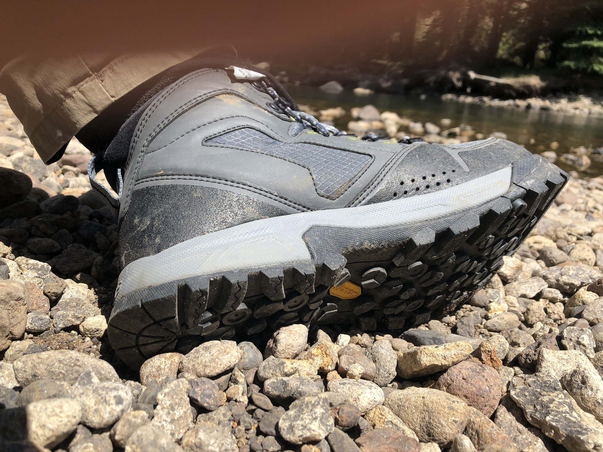 Orvis Ultralight Wading boots
